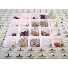 Колекція «Корисні копалини та продукти їх переробки»