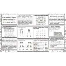 Набір плакатів з швидкочитання + посібник