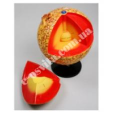 "Глобус-модель ""Будова Сонця"""